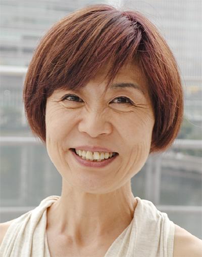 鈴木 美千代さん