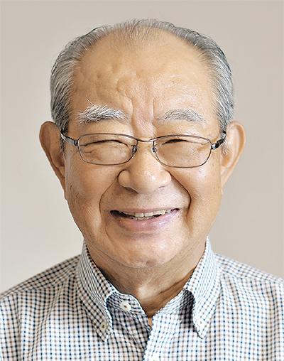 澤 兼一郎さん