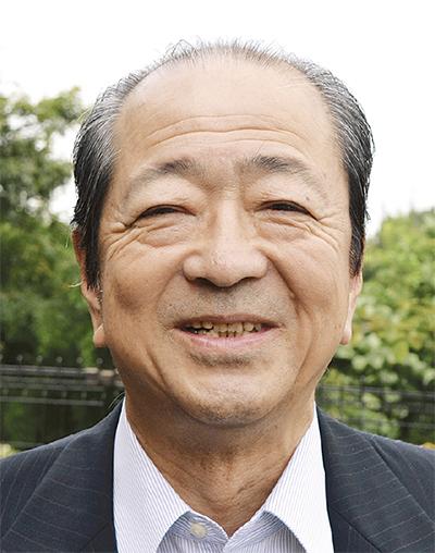 杉本 信雄さん