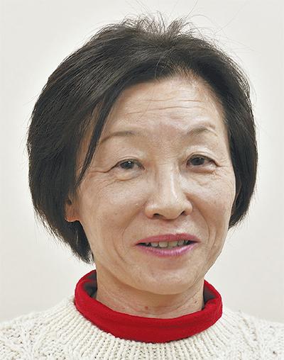 小林 知津子さん