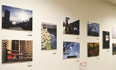 「神奈川区」テーマに写真展