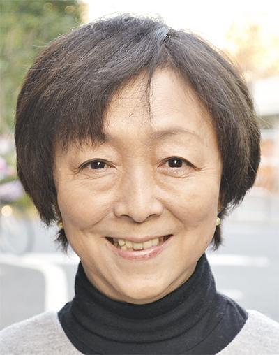 長澤 和子さん