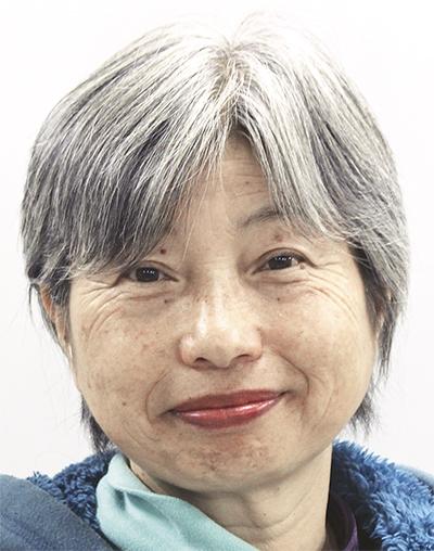 小森 明美さん