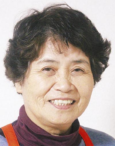 鈴木 キヌ江さん