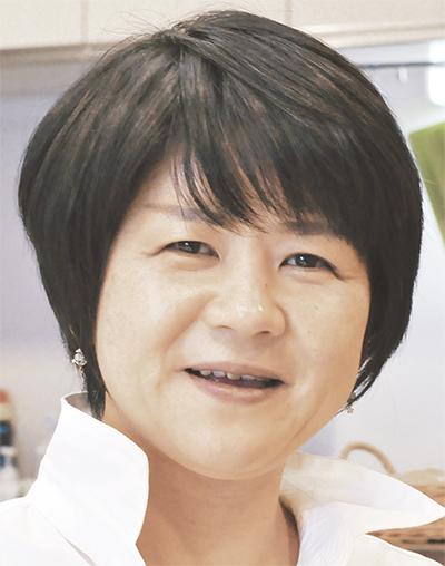 大滝 徳子さん