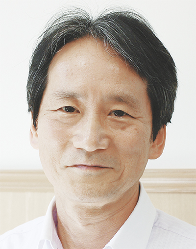 藤江 武昭さん