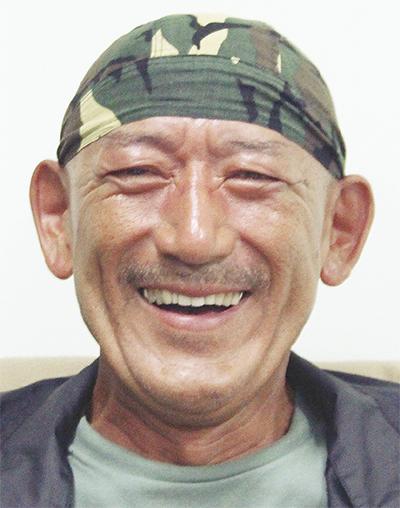 村松 享さん