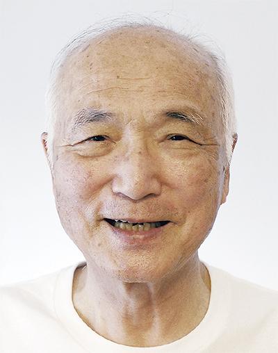加藤 安昭さん