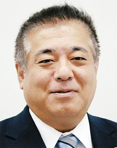 濱崎 勇さん