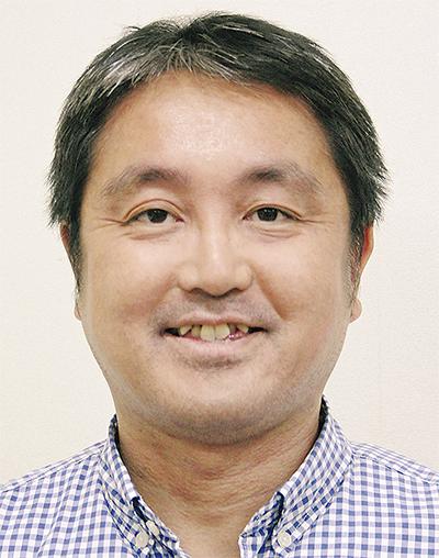 上野 正輝さん