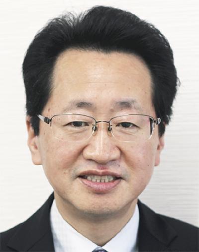小嶋 浩さん