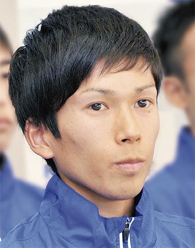 鈴木 健吾さん