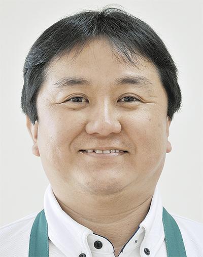 齋田 博樹さん