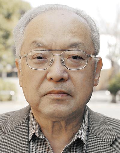 奥田 能史さん