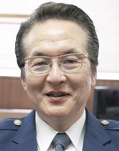 須藤 正彦さん