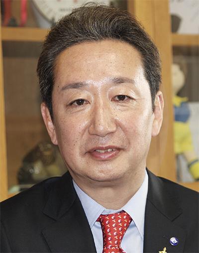 高田 靖さん