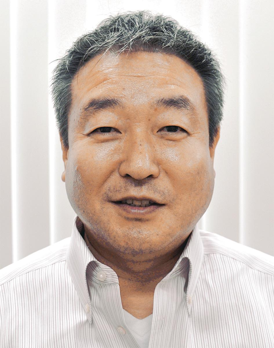 桐ヶ谷 修幸さん