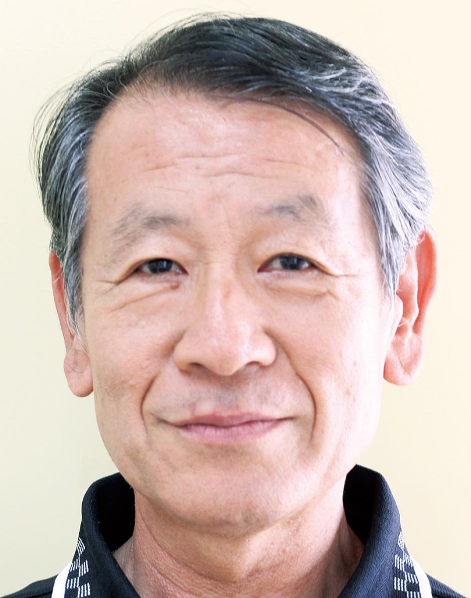 平田 吉治さん
