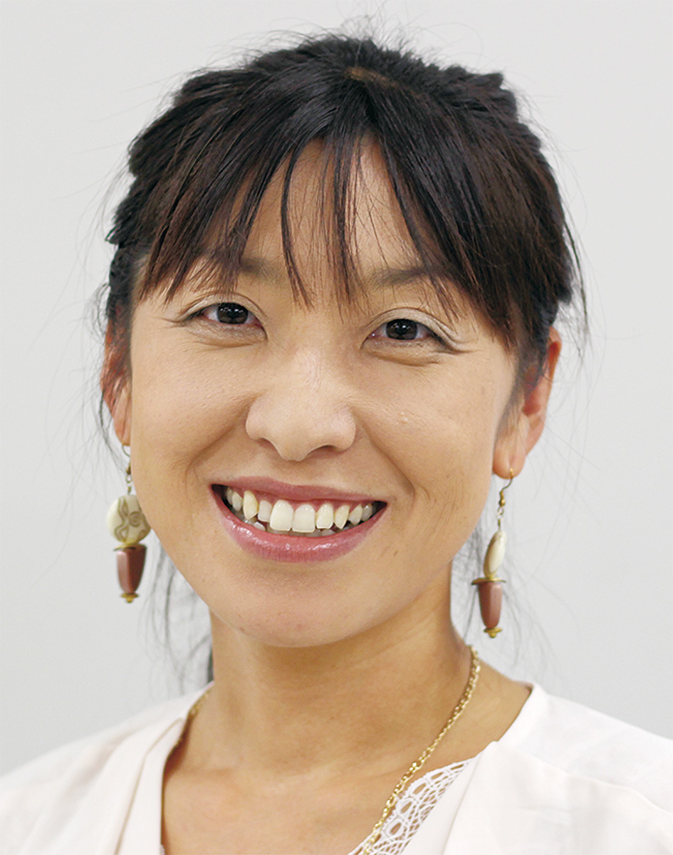 櫻井 美枝さん
