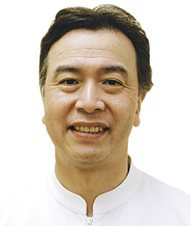 菅野澄雄院長