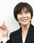 教室担当の河田祐子講師