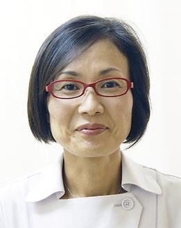 認定看護師の大川智恵子さん