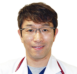 横田 雅史院長