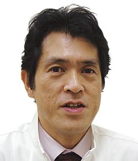 島崎賢仁院長