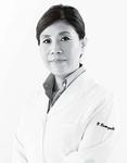 代表取締役社長・研究開発本部長山口葉子さん