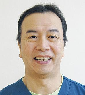 菅野澄雄会長