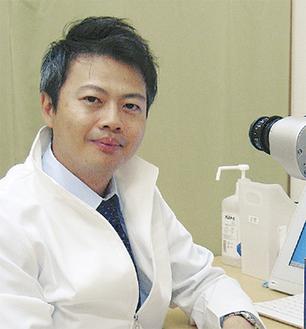 笹元 威宏 院長
