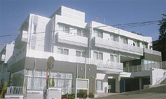完成した川崎愛児園の新園舎