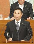 高校入試問題を県議会で議論しました