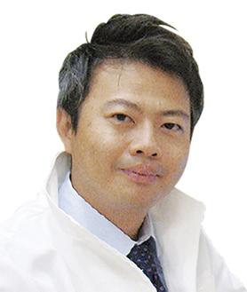 笹元威宏院長