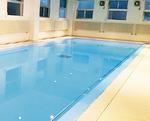 15m×5mのプール