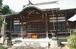 野川の影向寺