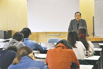 石山さんの講演は全国各地で行われている