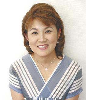 山田邦子さん