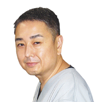 地域住民の信頼も厚い小野田院長
