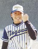 代表入りを果たした松本琴和さん