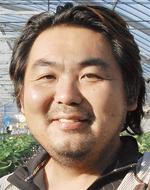 小泉 博司さん