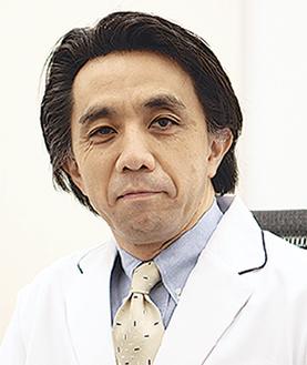 菅野 雅彦院長