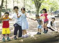 児童発達支援教室が2月オープン