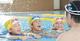 春休み短期水泳教室