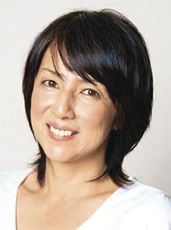 講師の露木由美さん