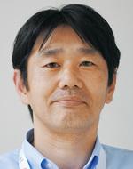 須崎 聰さん