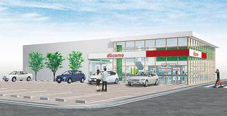 地域最大級の広々店舗!駐車場、キッズスペース完備