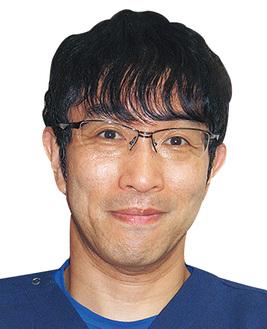 横田雅史院長