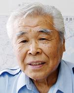山根 文男さん