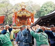 平成最後の例大祭